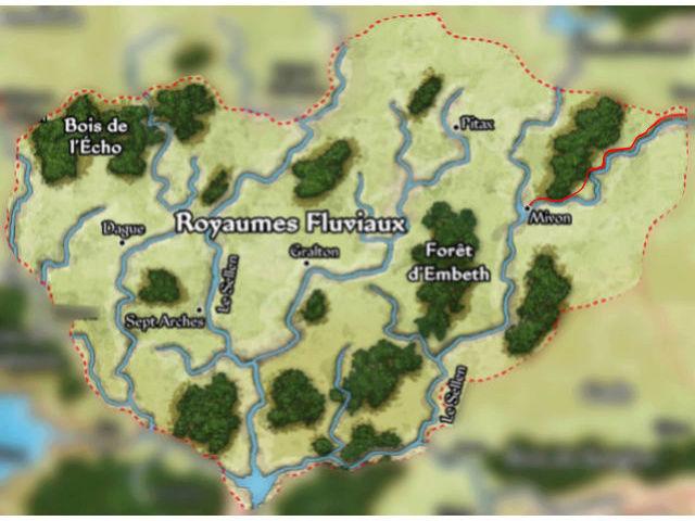 Chapitre 4: Longue vie à la guilde Royaum10