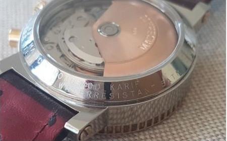Orologio da polso 'Maserati Karif' W2810