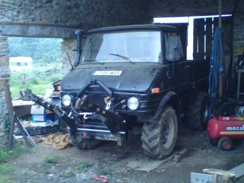 Arceau relevage AV 406 Releva10