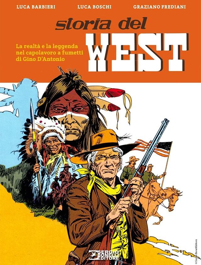 STORIA DEL WEST - Pagina 4 Storia13