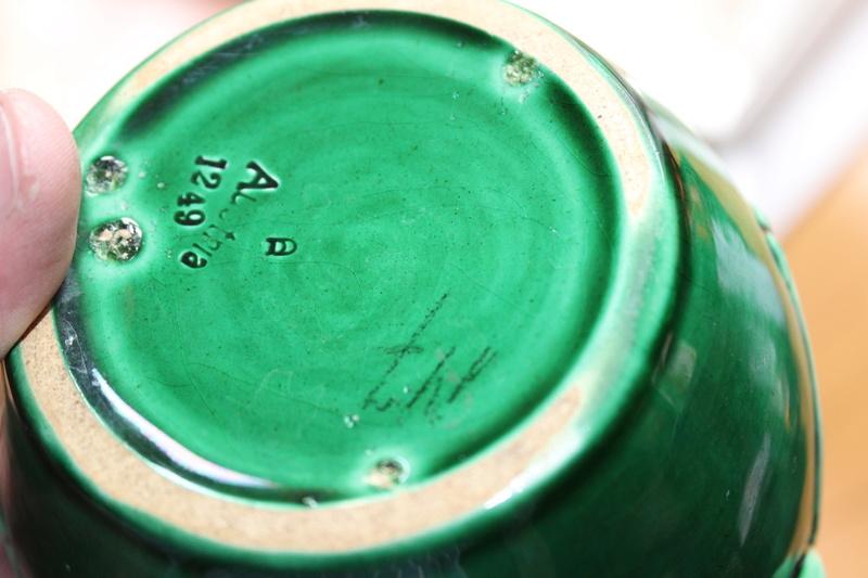 Green vases, Austria Img_0611