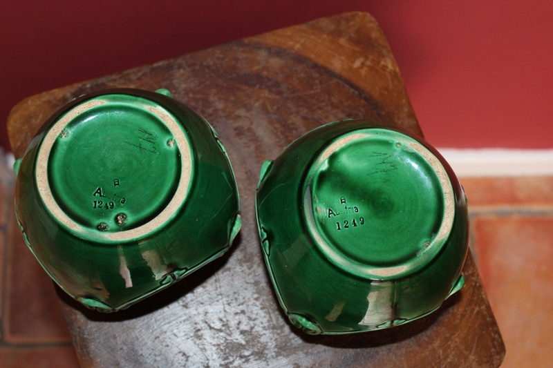 Green vases, Austria Img_0612