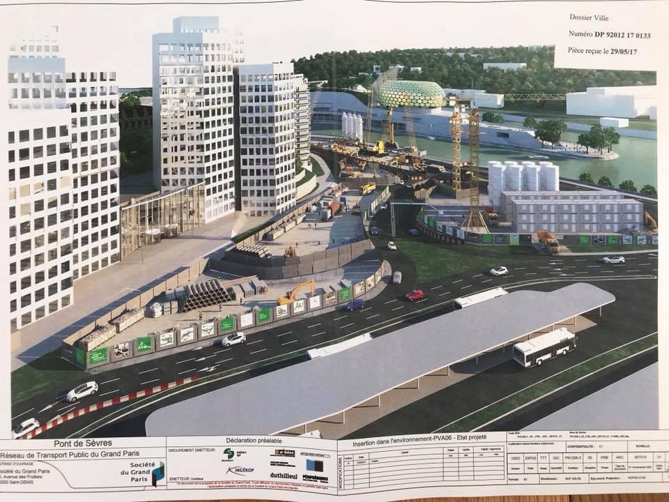 Transports en commun - Grand Paris Express - Page 6 21432810