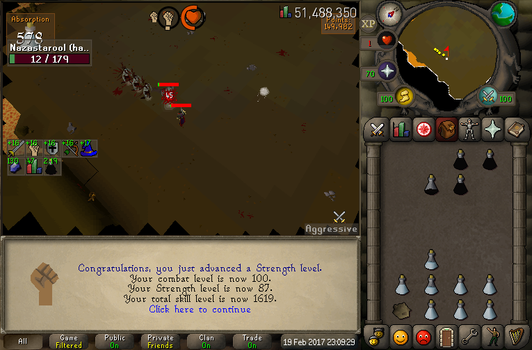 Simba's long journey to max cape Streng11