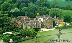 Fawsley Hall | Historic English heritage country house  Fawsle10