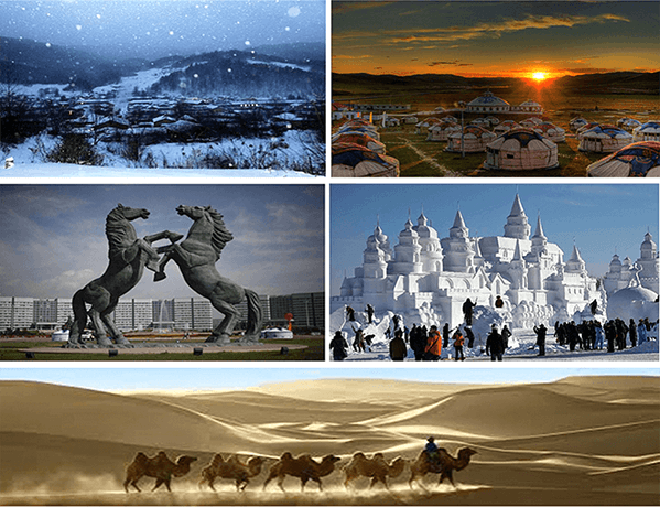 The Experience of Being a TEFL Teacher in Inner Mongolia Tefl_t10