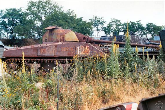 Un autre char [réponse: le CORSE] - Page 3 16649510