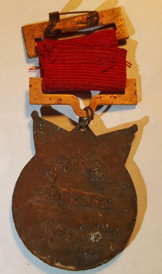 Communist Commemorative Pins - China - n Korea - Soviet Union 20170970