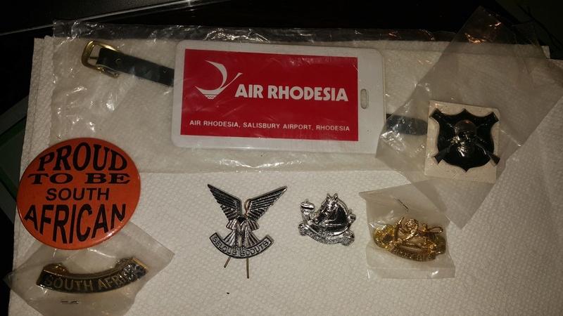 Rhodesia Items Slide117