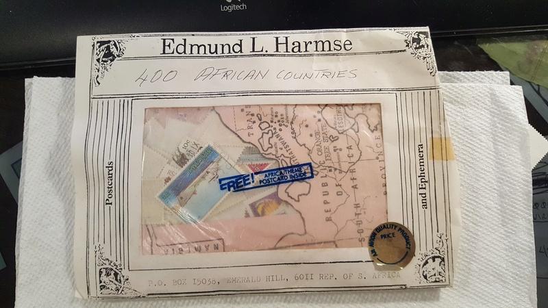 Rhodesia Items Slide411