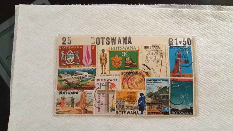 Rhodesia Items Slide412