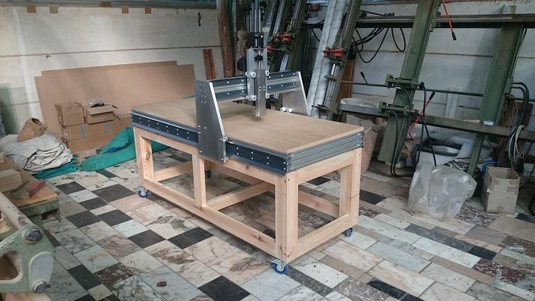 Notre CNC bois Dsc_0010
