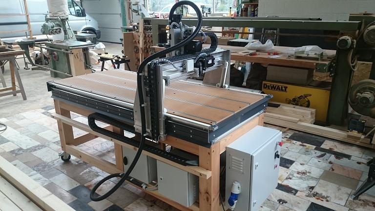 Notre CNC bois Dsc_0011