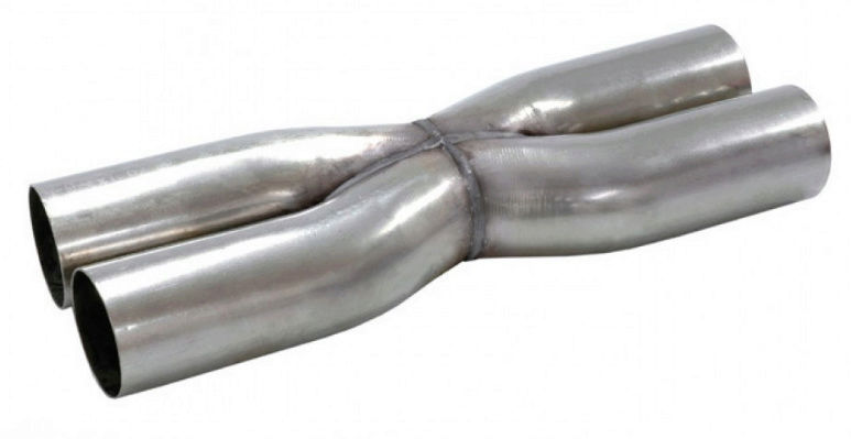 fabrication ligne echappement V8 6.6l 2017-013