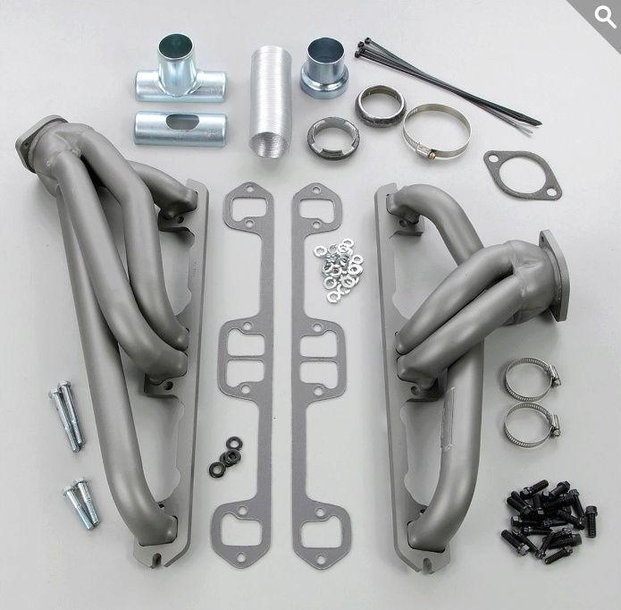 fabrication ligne echappement V8 6.6l 65913_10