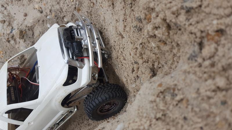 Toyota tundra made in belgium  20170610