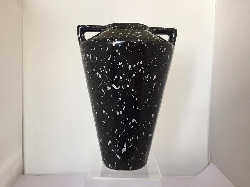 Art Deco style vase marked Img_2423