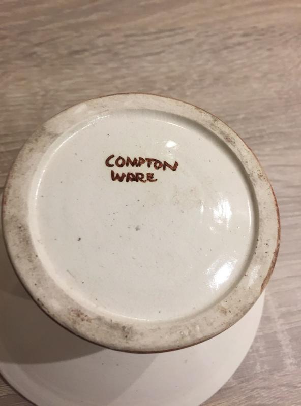 Compton Ware - Probably California  Img_2642