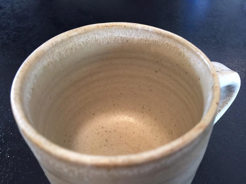 Mug with familiar mark Img_2926