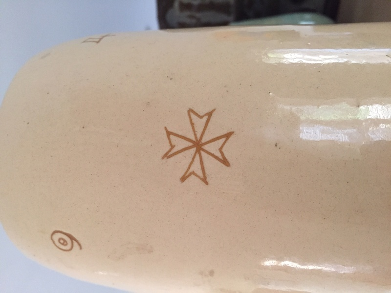 Beer mug 1945 Img_3119