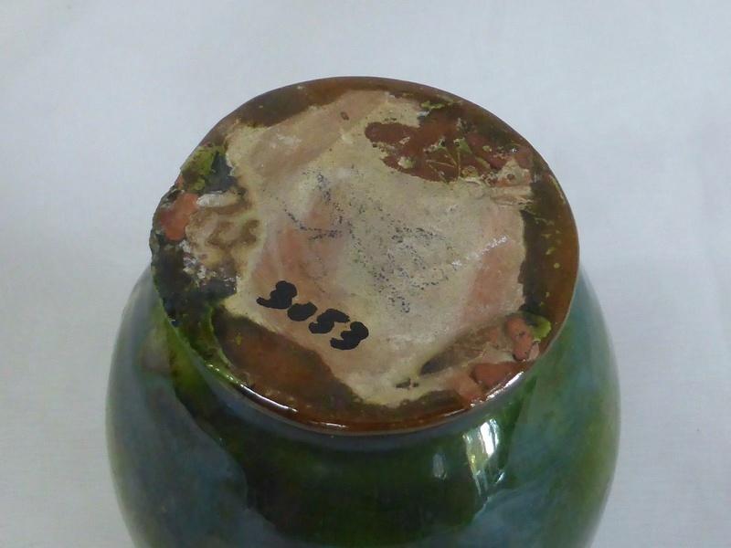 German vase marked WL S-l16023