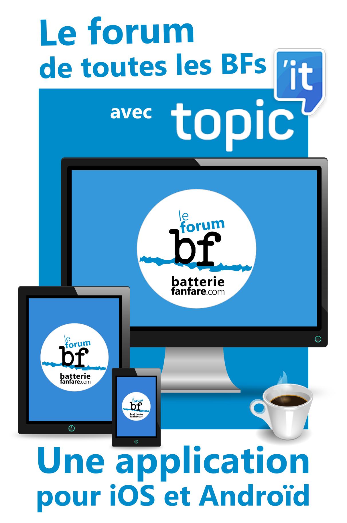 Appli mobile du forum avec Topic'It Pub_fb10