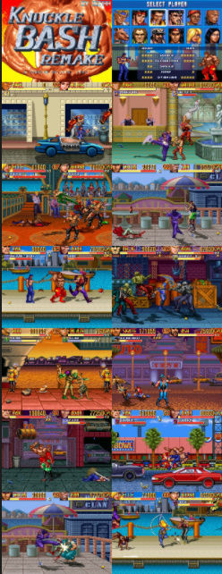 Knuckle Bash Remake (by Serr) Ieaezz10