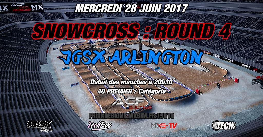 Round 4 : JGSX Arlington Round_10
