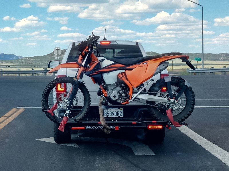 Mototote (Transport moto) 20190810
