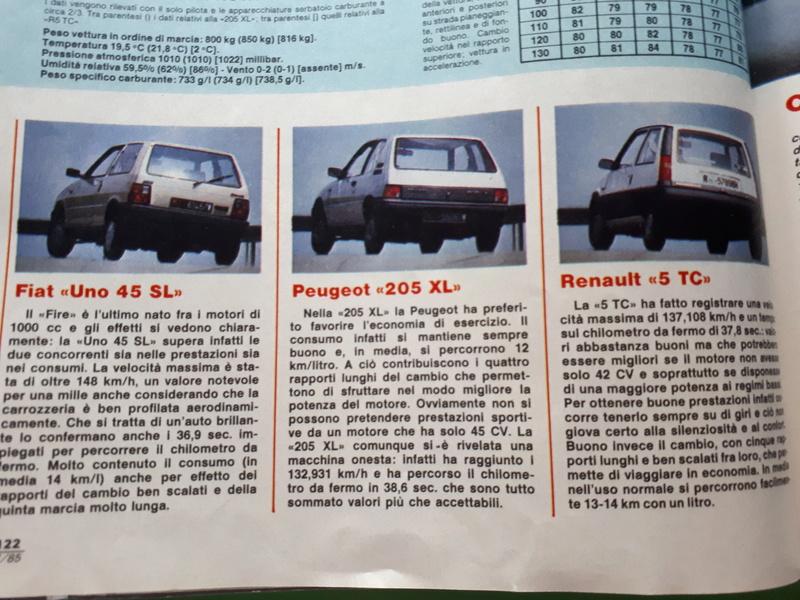 La Fiat Uno 20170614