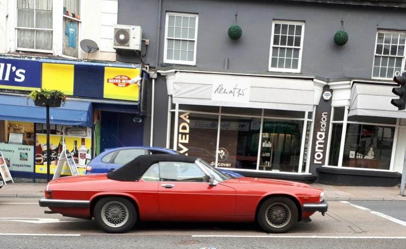 avvistamenti auto storiche - Pagina 39 20170721