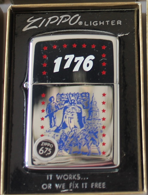 prochainement dans ma collection zippo  - Page 4 1976_m10