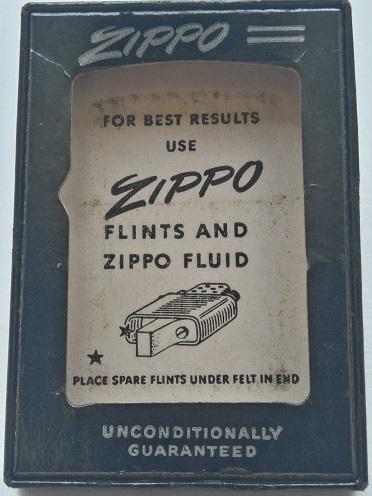 Les boites Zippo au fil du temps Dsc_0342