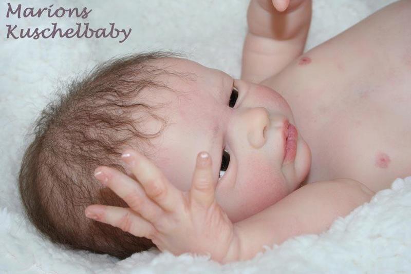 Baby MELI .  .  . von Alejandra de Zuniga Image52