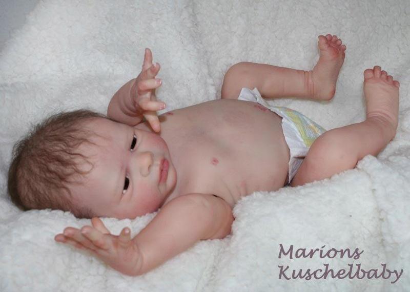 Baby MELI .  .  . von Alejandra de Zuniga Image54