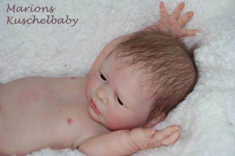 Baby MELI .  .  . von Alejandra de Zuniga Image55