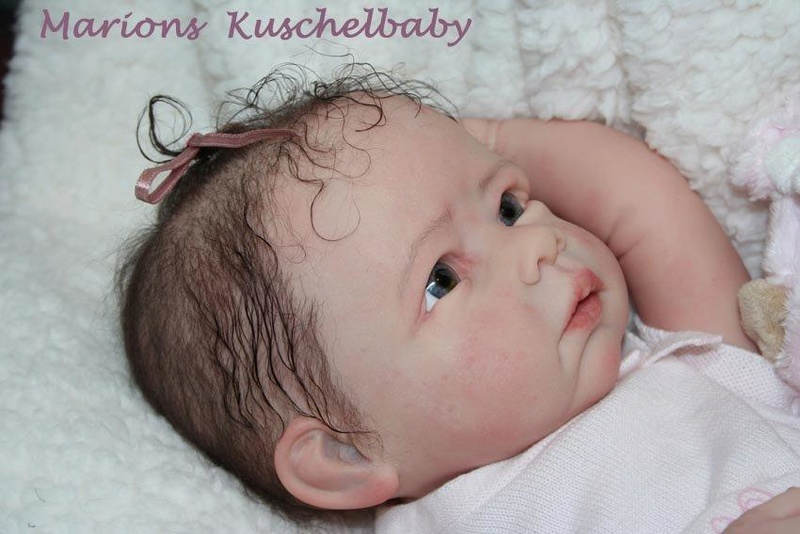 Baby ... Linda Murray Image58