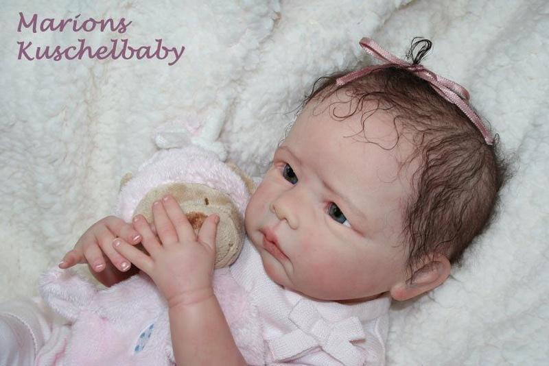 Baby ... Linda Murray Image61