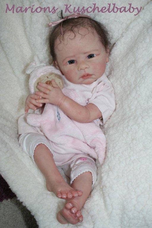 Baby ... Linda Murray Image62