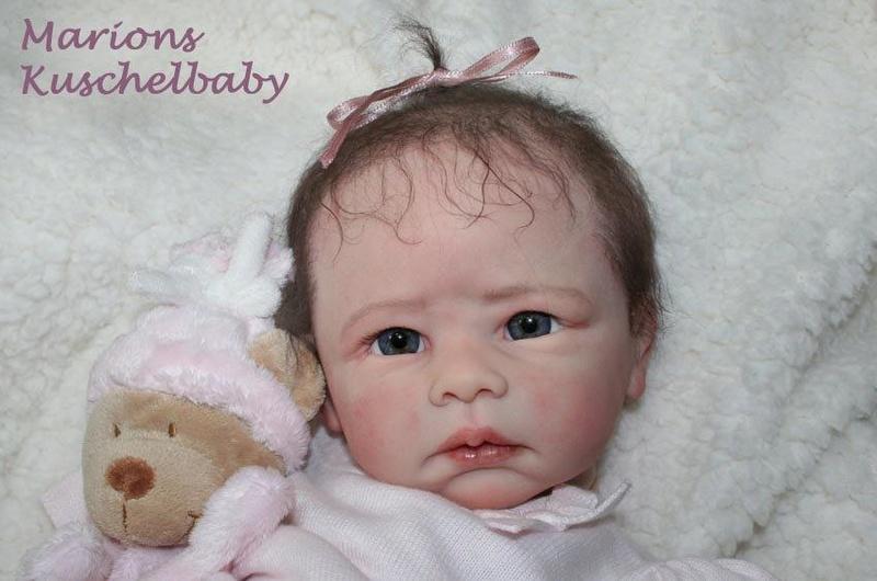 Baby ... Linda Murray Image63