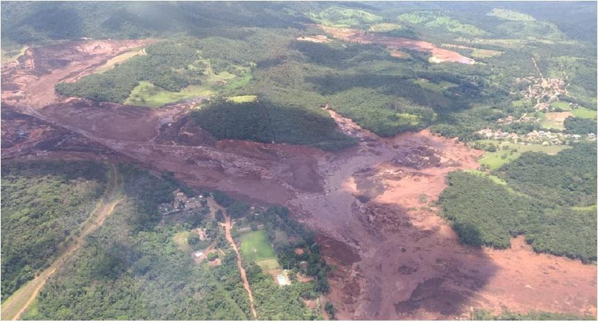 O Sindicato dos Geólogos de Minas Gerais – SINGEO-MG lamenta profundamente a  tragédia ocorrida com a ruptura da barragem de rejeitos na Mina do Feijão  da ... 0038365889ba1