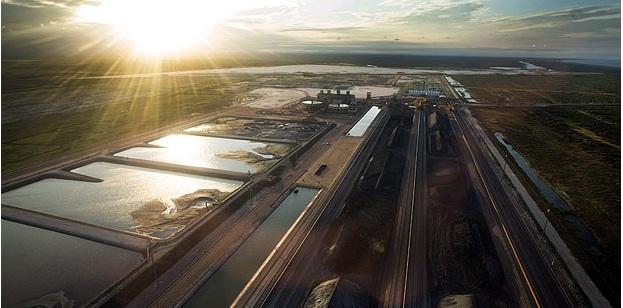 Receita com royalties de mineração deve subir 80% após mudanças Porto_10