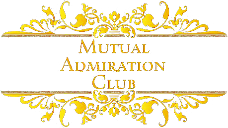 Mutual Admiration Club/Community Forum
