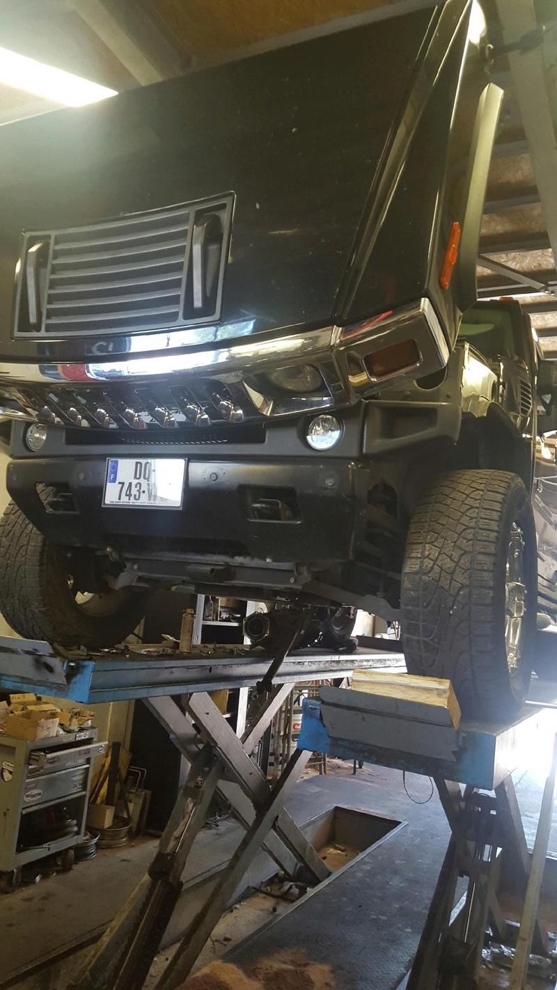Je rentre dans le garage ... Img_9712