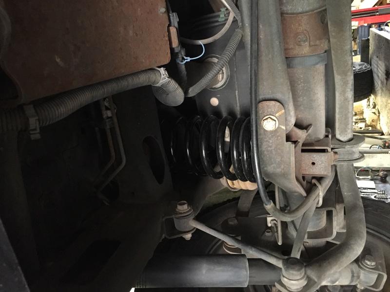 Je rentre dans le garage ... Img_9811