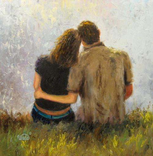 Чтобы между мужем и женой любовь возобновить 10535010