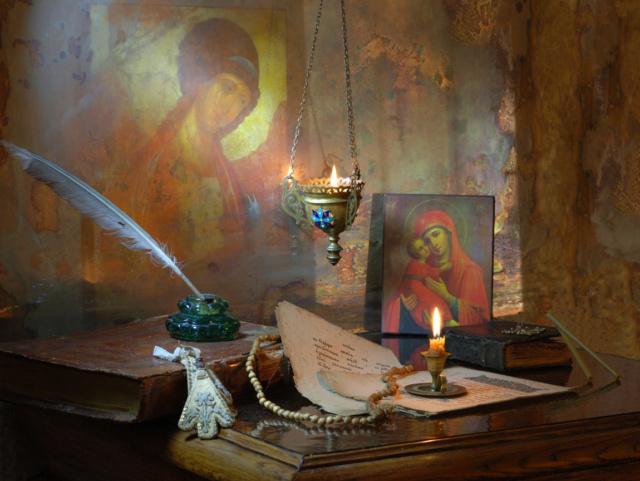 Святой Сон Богородицы для ладности труда – в бизнесе подмога 61625010