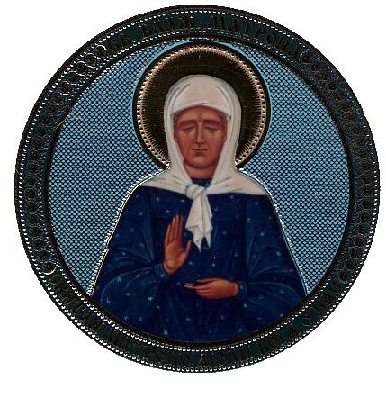 Молитвы о здоровье Николаю Чудотворцу и Святой Матроне. 96023110