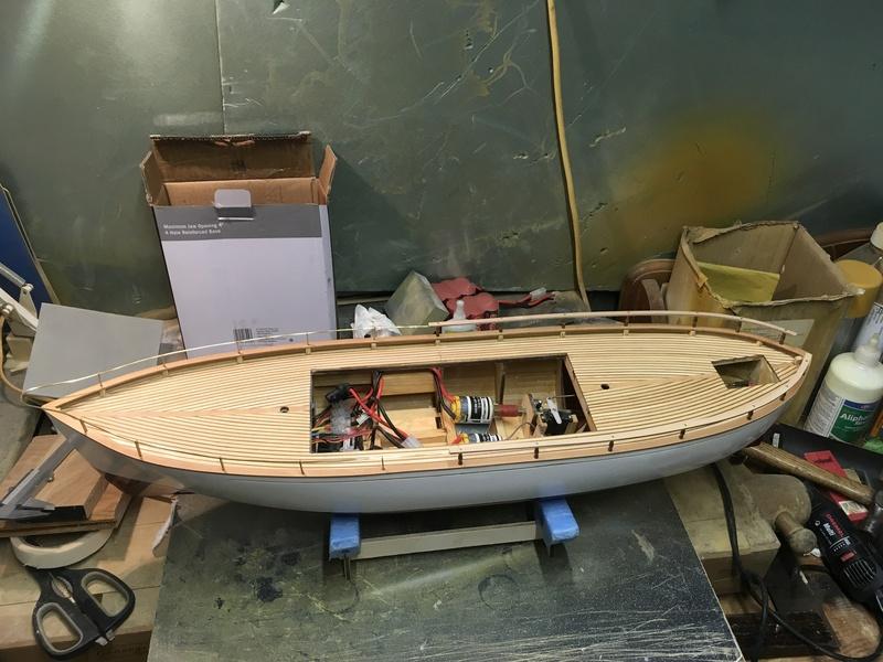 mantua bruma open cruiser yacht 1:43 Img_0013
