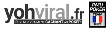 Deux nouveaux partenaires poker : LivePoker et YoHViraL.fr ! Yoh-vi12